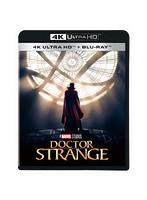 ドクター・ストレンジ (4K ULTRA HD+ブルーレイディスク)