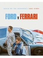 フォードvsフェラーリ (4K ULTRA HD+ブルーレイディスク)