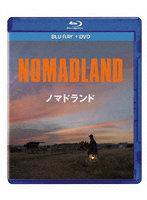 ノマドランド ブルーレイ+DVDセット (ブルーレイディスク)