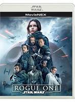 ローグ・ワン/スター・ウォーズ・ストーリー MovieNEX[VWES-6457][Blu-ray/ブルーレイ]