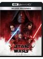 スター・ウォーズ/最後のジェダイ 4K UHD MovieNEX (4K ULTRA HD+ブルーレイ3D+ブルーレイ+デジタルコピー(クラウド対応)+MovieNEXワールド)