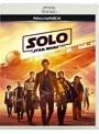 ハン・ソロ/スター・ウォーズ・ストーリー MovieNEX (ブルーレイ+DVD+デジタルコピー(クラウド対応)+MovieNEXワールド)