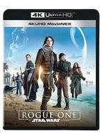 ローグ・ワン/スター・ウォーズ・ストーリー 4K UHD MovieNEX(4K ULTRA HD+3Dブルーレイ+ブルーレイ+デジタルコピー(クラウド対応)+MovieNEXワールド)