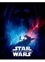 スター・ウォーズ/スカイウォーカーの夜明け MovieNEX (初回版 ブルーレイ+DVD+デジタルコピー(クラウド対応)+MovieNEXワールド)