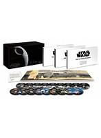 スター・ウォーズ スカイウォーカー・サーガ 4K UHD コンプリートBOX(数量限定)[VWHS-6999][Ultra HD Blu-ray]