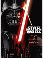 スター・ウォーズ オリジナル・トリロジー DVD-BOX<3枚組>〔初回生産限定〕[FXBA-52298][DVD] 製品画像