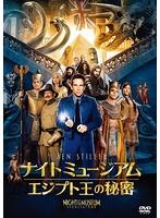 ナイト ミュージアム/エジプト王の秘密[FXBNG-62208][DVD] 製品画像