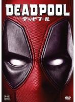 デッドプール[FXBNG-64009][DVD] 製品画像