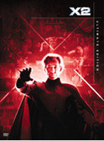X-MEN2 <新生アルティメット・エディション>[FXBUB-24224][DVD]