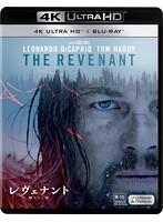 洋画 レヴェナント:蘇えりし者<4K ULTRA HD+2Dブルーレイ>[FXHA-64709][Ultra HD Blu-ray]