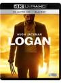 LOGAN/ローガン(4K ULTRA HD+ブルーレイディスク)