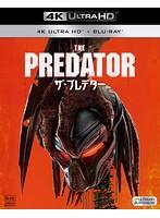 ザ・プレデター (4K ULTRA HD+2Dブルーレイディスク)