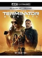 ターミネーター:ニュー・フェイト (4K ULTRA HD+ブルーレイディスク)