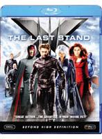 X-MEN:ファイナル ディシジョン[FXXA-29986][Blu-ray/ブルーレイ]