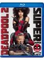 デッドプール2 (3枚組ブルーレイディスク&DVD)