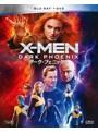 X-MEN:ダーク・フェニックス (ブルーレイディスク&DVD)