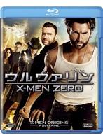 ウルヴァリン:X-MEN ZERO[FXXJC-38602][Blu-ray/ブルーレイ] 製品画像