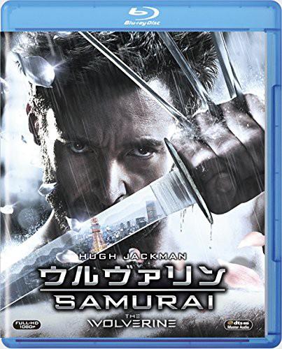 ウルヴァリン:SAMURAI (ブルーレイディスク)