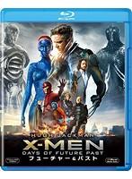 X-MEN:フューチャー&パスト[FXXJC-58301][Blu-ray/ブルーレイ] 製品画像