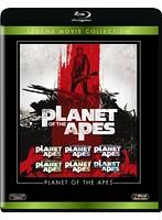 猿の惑星 ブルーレイコレクション[FXXZ-35075][Blu-ray/ブルーレイ] 製品画像