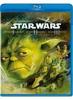 スター・ウォーズ プリクエル・トリロジー ブルーレイコレクション[FXXZ-52297][Blu-ray/ブルーレイ] 製品画像