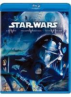スター・ウォーズ オリジナル・トリロジー ブルーレイコレクション[FXXZ-52298][Blu-ray/ブルーレイ] 製品画像