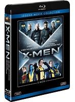 X-MEN ブルーレイコレクション(5枚組 ブルーレイディスク)