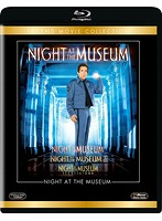 ナイト ミュージアム ブルーレイコレクション[FXXZ-64003][Blu-ray/ブルーレイ] 製品画像