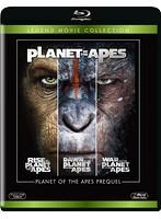 猿の惑星 プリクエル ブルーレイコレクション[FXXZ-84522][Blu-ray/ブルーレイ] 製品画像