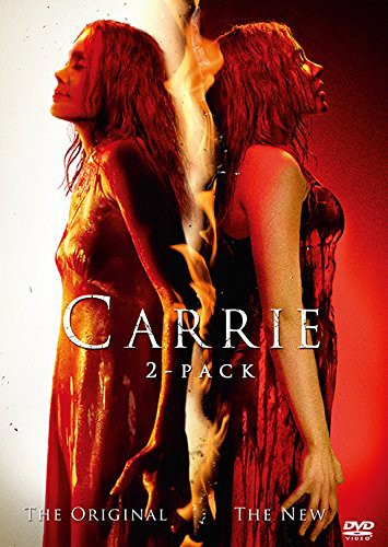 キャリー(2013)+キャリー(1976) DVDパック[初回生産限定]