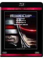 ロボコップ ブルーレイコレクション[MGXZ-62809][Blu-ray/ブルーレイ] 製品画像