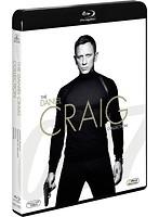 007/ダニエル・クレイグ ブルーレイコレクション[MGXZ-65060][Blu-ray/ブルーレイ] 製品画像