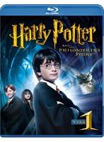 ハリー・ポッターと賢者の石[1000477763][Blu-ray/ブルーレイ]