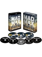 マッドマックス <ハイオク>コレクション (初回限定生産 ブルーレイディスク)