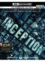インセプション (4K ULTRA HD+ブルーレイディスクセット)