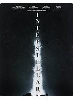 インターステラー (数量限定生産 ブルーレイディスク スチールブック仕様)