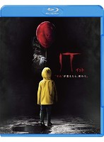 "IT/イット ""それ""が見えたら、終わり。[1000723155][Blu-ray/ブルーレイ]"