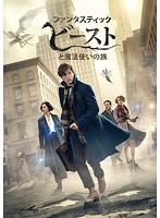 ファンタスティック・ビーストと魔法使いの旅【jk出演のドラマ・DVD】