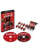 【初回仕様】オーシャンズ8<4K ULTRA HD&ブルーレイセット>[1000734974][Ultra HD Blu-ray]