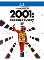 2001年宇宙の旅 HDデジタル・リマスター&日本語吹替音声追加収録版 (初回限定生産 ブルーレイディスク)