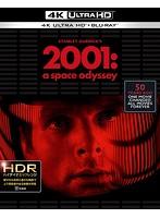 2001年宇宙の旅 日本語吹替音声追加収録版 (通常版 4K ULTRA HD+HDデジタル・リマスターブルーレイディスクセット)