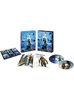 アクアマン (初回仕様 ブルーレイディスク&DVDセット 2枚組/ブックレット&キャラクターステッカー付)