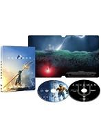 アクアマン (数量限定生産 4K ULTRA HD&ブルーレイディスクセット 2,000セット限定/2枚組 スチールブック仕様)