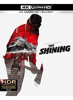 シャイニング 北米公開版(4K ULTRA HD+ブルーレイディスク)