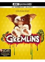 グレムリン (4K ULTRA HD+ブルーレイディスク)