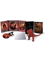 GODZILLA ゴジラ[2014]完全数量限定生産 S.H.MonsterArts GODZILLA[2014]Poster Image Ver.同梱[TBR-25052D][Blu-ray/ブルーレイ]