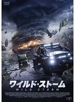 ワイルド・ストーム【マギー出演のドラマ・DVD】