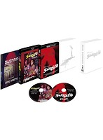 サスペリア アルティメット・コレクション (初回限定版 4K ULTRA HD+ブルーレイディスク)