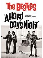 A HARD DAY'S NIGHT (4K Ultra HD +ブルーレイディスク)