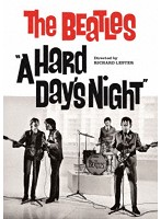 A HARD DAY'S NIGHT (ブルーレイディスク)